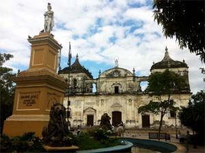 ciudades mas hermosas de nicaragua