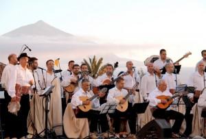 los sabandenos concierto en madrid