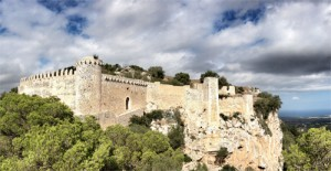 el castillo de santueri
