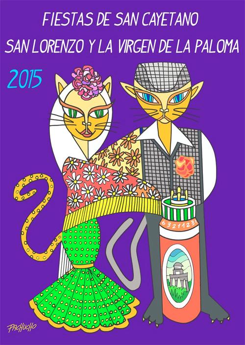 el madrid de las verbenas 2015