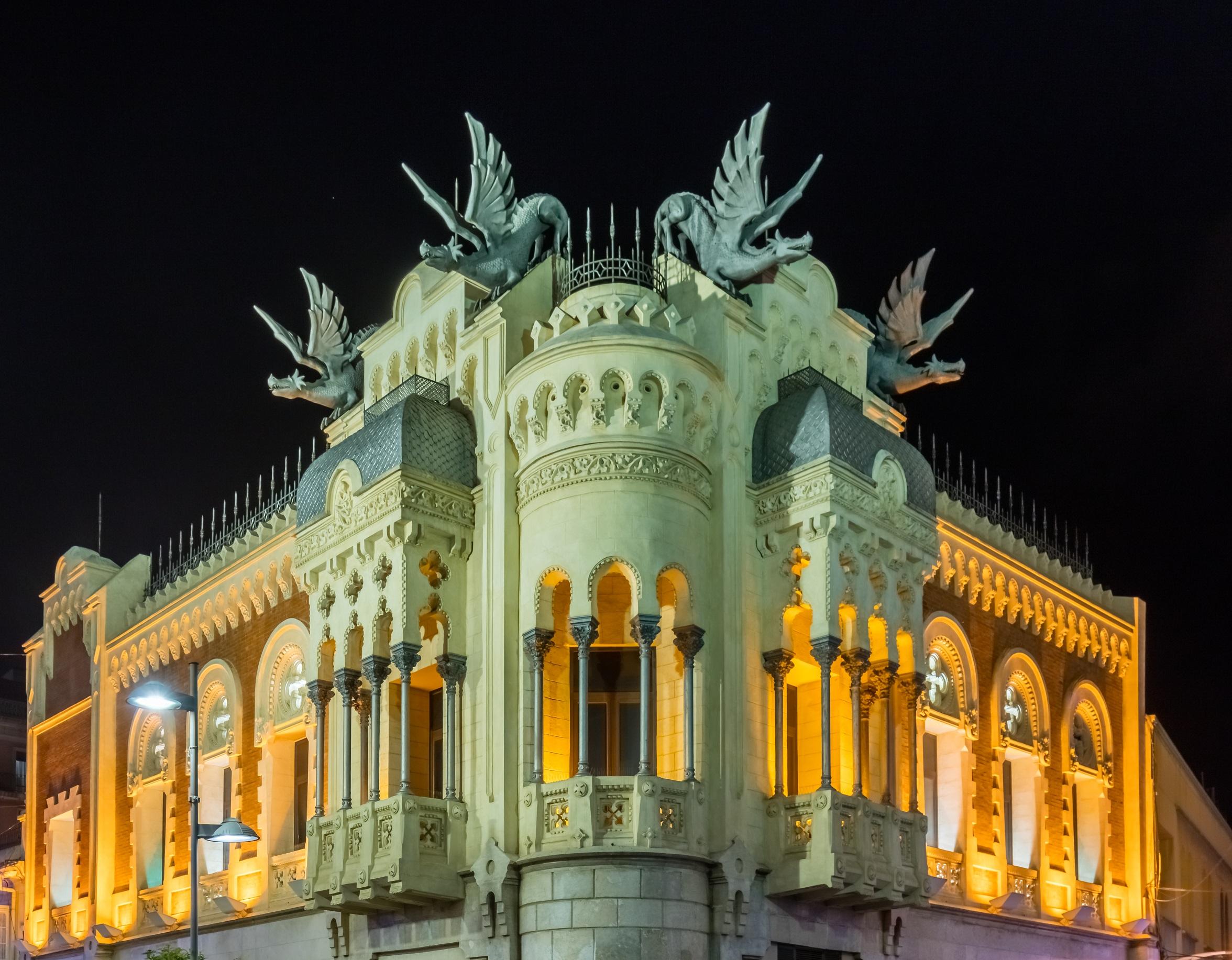 Excursiones desde Algeciras, Ceuta
