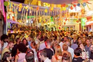 ibiza october festival