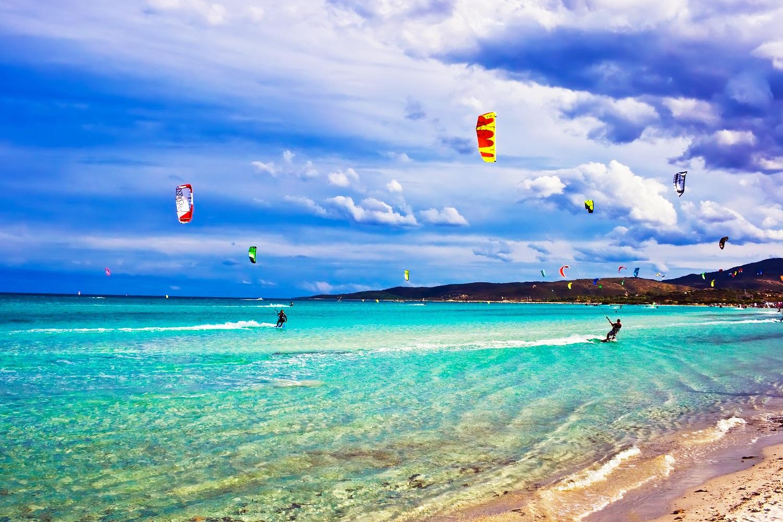 Playas windsurf fuerteventura