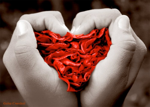 escapadas romanticas san valentin