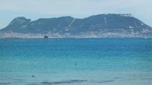 mejores playas algeciras