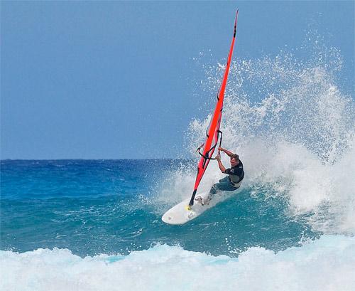 mejores playas windsurf fuerteventura