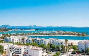 hoteles globales playas mallorca