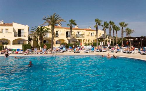 vacaciones semana santa menorca 2016