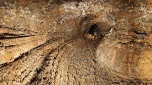 La Cueva del Viento, Tenerife.