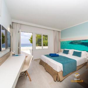hotel solo para adultos en Menorca