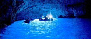 excursion a cabrera cueva azul