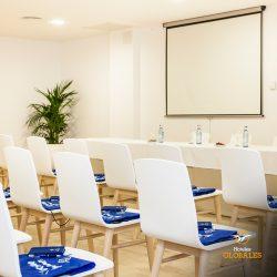Hoteles con salas de reuniones en Palmanova
