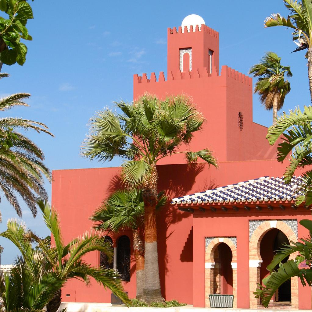 Castillo El Bil-Bil
