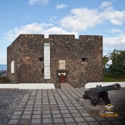 Castillo de San Felipe Tenerife