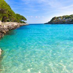 Cala d'Or y sus calas, de las mejores calas de Mallorca