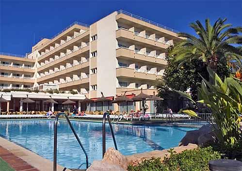 hotel Globales Santa Ponsa Park