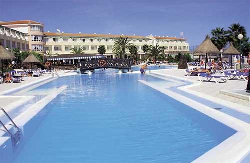 hoteles en fuerteventura