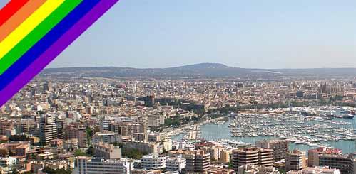 hoteles gay friendly en Mallorca