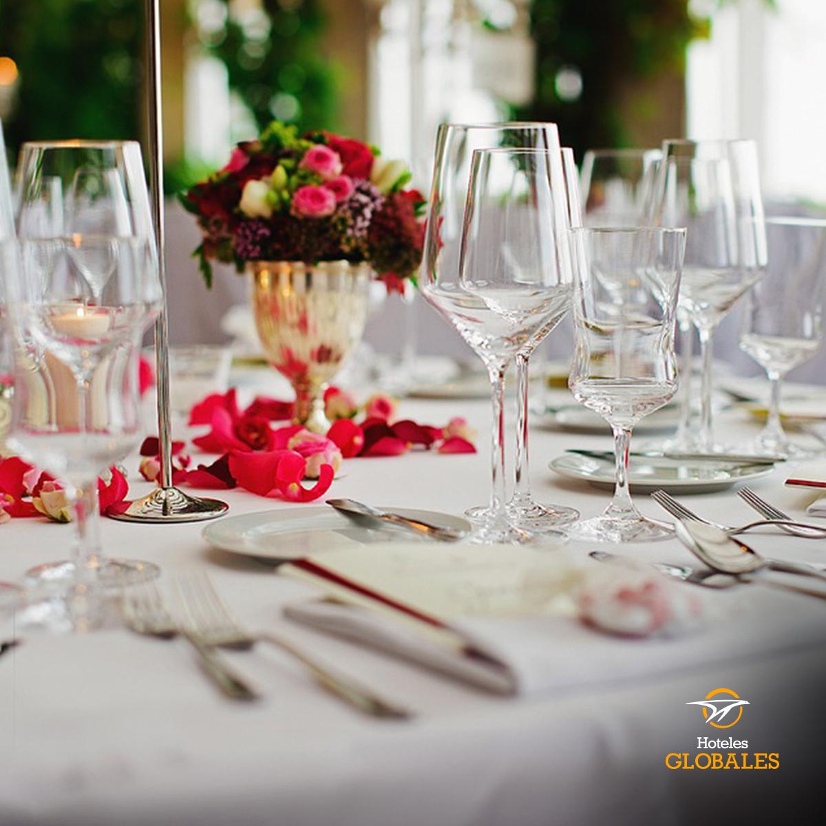 Cena de Nochevieja y cotillon en el hotel Reina Cristina