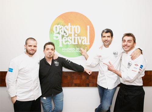 Madrid Gastrofestival 2013 HOTELES CON DESCUENTO 20 POR CIENTO HOTELES GLOBALES