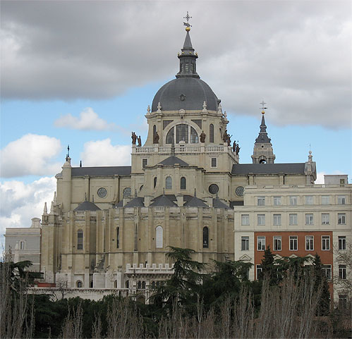 Reservar Hotel en Madrid. Hoteles Globales