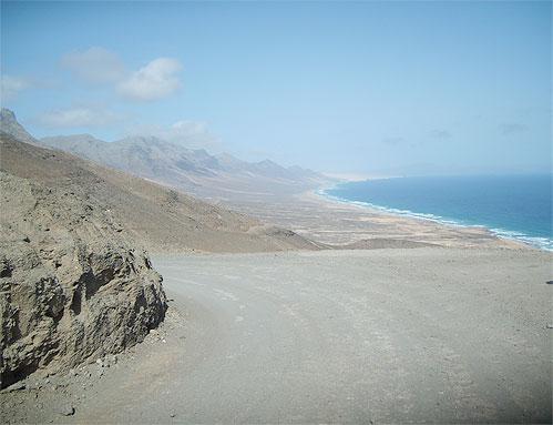 Hoteles en playas de Fuerteventura