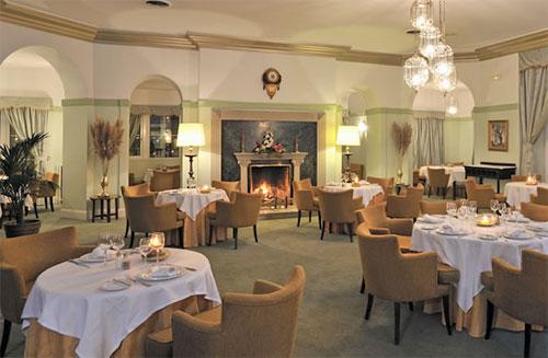CENA NOCHEVIEJA 2012 Y COTILLON 2013 HOTEL GLOBALES REINA CRISTINA ALGECIRAS
