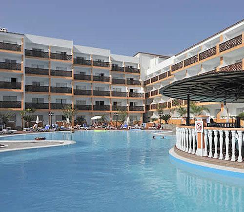 Nochevieja en Hoteles de Tenerife. Año Nuevo en Tenerife.