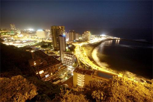 Ofertas vacaciones de Navidad 2012 en Tenerife