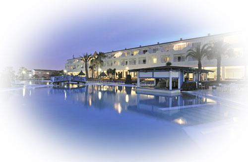 Hoteles para el puente de los Reyes Magos 2013 en Fuerteventura