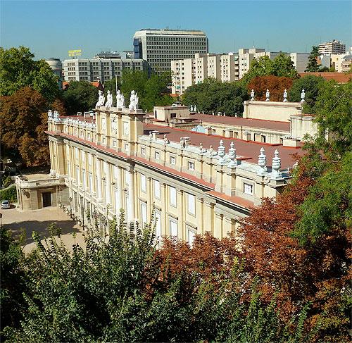 RESERVAR HOTEL EN MADRID NAVIDAD 2012