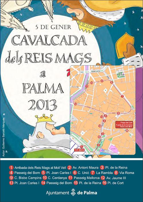 OFERTAS HOTELES PUENTE REYES MAGOS 2013