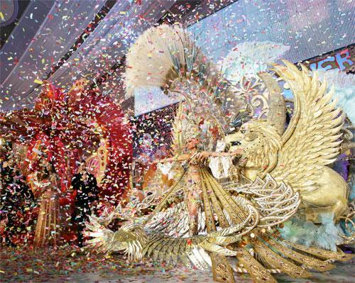 Oferta Hoteles Carnaval de Tenerife 2013