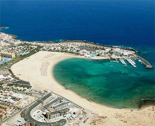 Ofertas de hoteles baratos en Fuerteventura