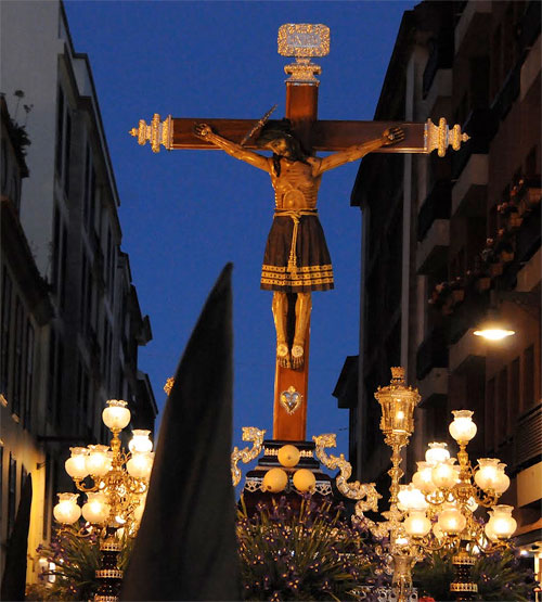 SEMANA SANTA 2013 LA LAGUNA TENERIFE- HOTELES BARATOS