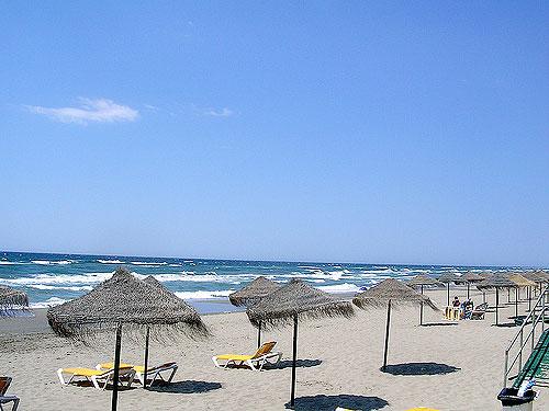 Hoteles baratos en Marbella Semana Santa 2013