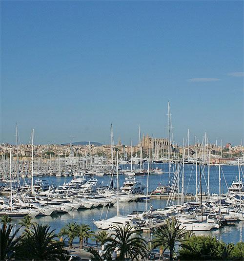 Hoteles baratos Mallorca