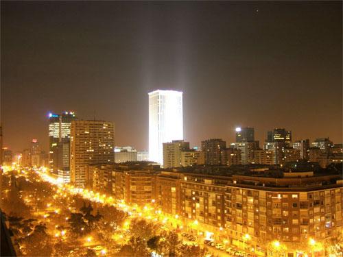 HOTELES BARATOS CONGRESOS MADRID
