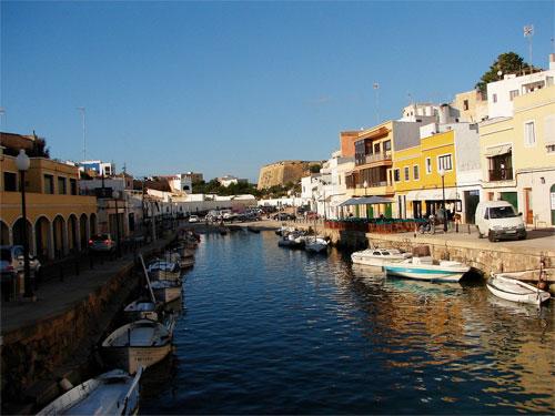 Hoteles Globales Menorca