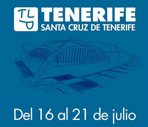 TENERIFE LAN PARTY 2013 HOTELES BARATOS TENERIFE