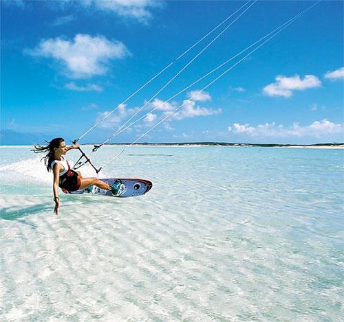 Windsurf KyteSurf playas hoteles TENERIFE