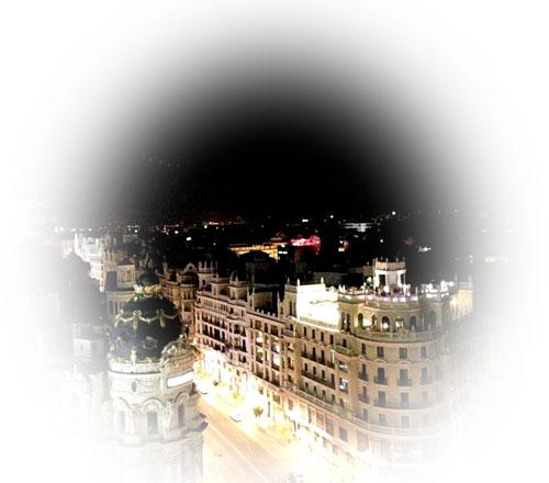 ESCAPADAS ROMANTICAS 2013 MADRID