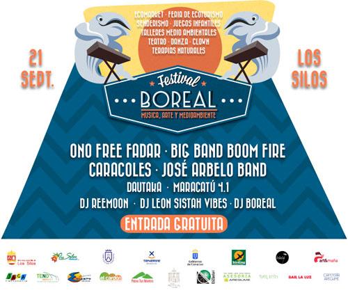 Festival Boreal de Tenerife 2013