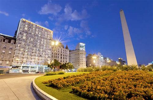 OFERTAS HOTELES BUENOS AIRES FIESTAS PATRIAS