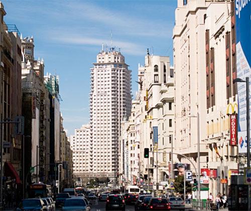 Jornadas de Turismo e Industria Audiovisual de Madrid