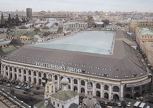 2013 escapadas hoteles Madrid