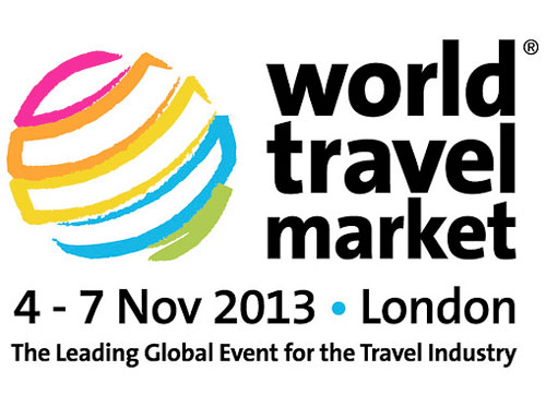 WTM 2013 LONDRES HOTELES GLOBALES