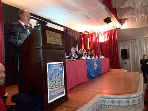 ALGECIRAS HOTEL GLOBALES REINA CRISTINA
