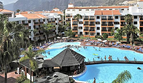 HOTELES EN TENERIFE VACACIONES NAVIDAD 2013