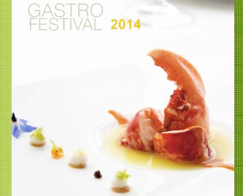 Gastrofestival Madrid 2014